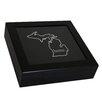 Cathys Concepts Home State Keepsake Box