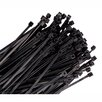 Triton Products Wire Tie (Pack of 100)