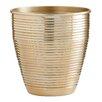 Croscill Home Fashions Honeycomb Waste Basket