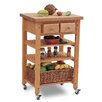 Eddingtons Highclere Kitchen Cart