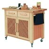 Eddingtons Littlecote Kitchen Cart