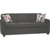 Sofas to Go Cliff Queen Sleeper Sofa