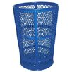 Leisure Craft 45-Gal Expanded Trash Receptacle