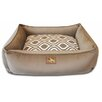 Luca For Dogs Lounge Bed Bolster