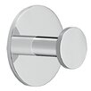Gedy by Nameeks Ustica Wall Mounted Bathroom Robe Hook