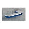 Gedy by Nameeks Bijou Wall Mounted Toilet Paper Holder