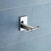 Gedy by Nameeks Maine Wall Mounted Double Robe Hook