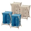 Gedy by Nameeks Bubo Laundry Basket (Set of 4)