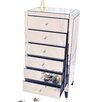 Alterton Furniture 6 Drawer Chest of Drawers