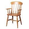 Alterton Furniture 2-tlg. Esszimmerstuhl-Set Natural Zebra aus Massivholz