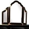 Alterton Furniture Bogenförmiger Schminktisch-Spiegel