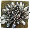 Alterton Furniture Wanddekoration Chrysantheum