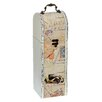 Alterton Furniture Vintage Cars 1 Bottle Wine Box