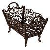 Alterton Furniture Wood Basket