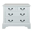 Alterton Furniture Grosvenor 4 Drawer Chest of Drawers