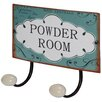 Alterton Furniture Garderobenhaken Power Room