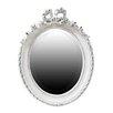 Alterton Furniture Oval Mirror