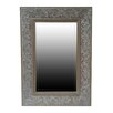 Alterton Furniture Ornate Wall Mirror