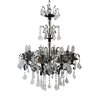 Alterton Furniture Chandelier Silver 8-Arm