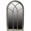 Alterton Furniture Arch Top Window Mirror