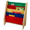KidKraft Low Narrow Children's 71cm Book Display