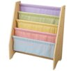 KidKraft Short Narrow Children's 71cm Book Display