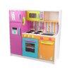 KidKraft Kinderküche Deluxe Big and Bright