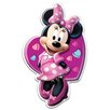 Uncle Milton Wall Friends Minnie Mouse 3D Wall Décor