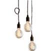 Paulmann 40W Yellow E27/Medium Incandescent Light Bulb