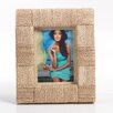 Zodax Abaca Rope Picture Frame
