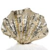 Zodax Resin Decorative Shell