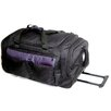 "Netpack Outback 35"" 2 Wheeled Travel Duffel"