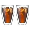 Bodum Thirst Double Wall Thermal Insulated Tumbler (Set of 2)