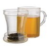 Primula 0.4-qt. Personal Teapot Maker with Infuser and Lid