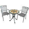 Europa Leisure Montilla 2 Seater Bistro Set