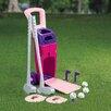 American Plastic Toys 11 Piece Junior Pro Girl's Golf Set