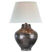 "Anthony California 25"" H Table Lamp with Empire Shade"