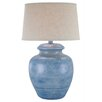 "Anthony California 28"" H Table Lamp with Empire Shade"