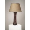 "Anthony California Contemporary 30.5"" H Table Lamp with Empire Shade"