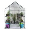 Bond Manufacturing 56.3 Ft.W x 76.8 Ft. D Greenhouse