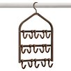 Lynk® 15 Hook Accessory, Scarf, & Jewelry Organizer
