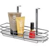 Lynk® Over Cabinet Door Organizer - Single Shelf with Molded Tray