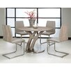 Pastel Furniture Quanto Basta 5 Piece Dining Set