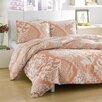 City Scene Medley Comforter Set