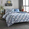 City Scene Arlo Duvet Cover Set