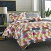 City Scene Kendal Comforter Set