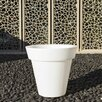 Gota Polyethylene Pot Planter - Size: Small - Smart & Green Planters