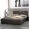 Stellar Home Furniture Sienna Circles Panel Bed