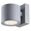 Wofi Morris Security Light 1 Light Wall Light