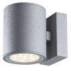 Wofi Morris 2 Light Wall Light